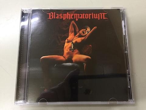 Blasphematorium - Blasphematorium CD