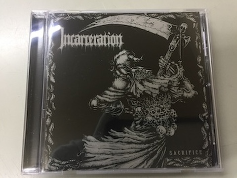 Incarceration - Sacrifice MCD