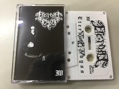 Eternal Abyss - IV テープ