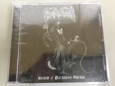 Shambles - Realm of Darkness Shrine CD