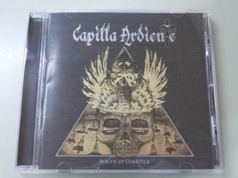 Capilla Ardiente - Solve et Coagula CD