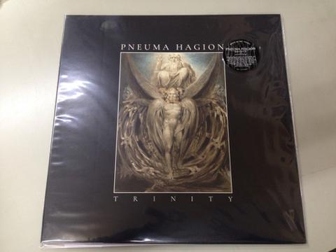 Pneuma Hagion - Trinity LP