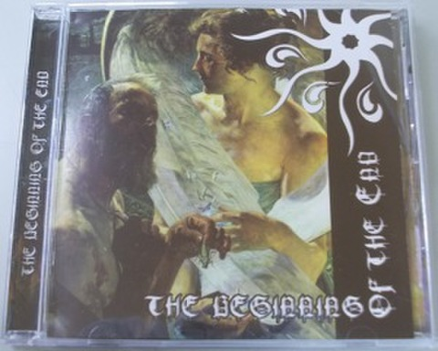 4 way Split - The Beginning of the End CD
