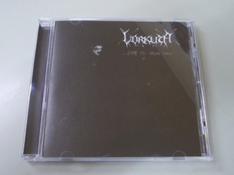 Vorkuta - …where still darkness dwells CD