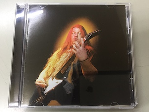 Superchrist - Burn Again CD
