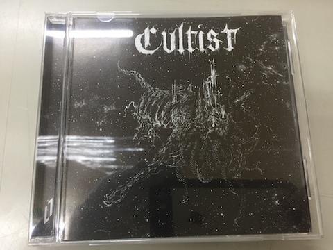 Cvltist - II CD