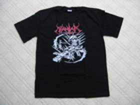Mantak - 666 Tシャツ