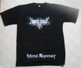 Metzeli - Infernal Supremacy Tシャツ(Mサイズ)