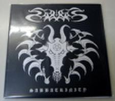 Sabbat - Sabbatrinity LP (ヨーロッパ盤/黒ジャケ)
