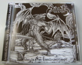 Sabbat - Live In San Franciconslaught CD