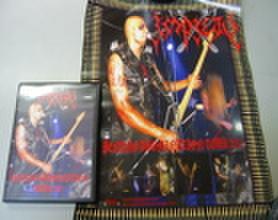 Impiety - Penang Abomination Tour 2011 DVD