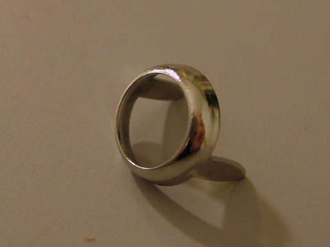 "Vintage Ring spots 1/2""【デッドストック リング スタッズ】"