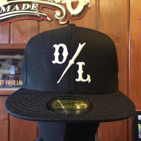 DEEPLAID CLOTHING HEAVY METAL CAP ディープレイド/4,800円
