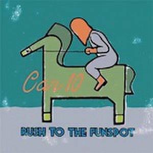 ■CAR10/RUSH TO THE FUNSPOT(LP+CD)