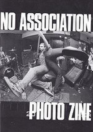 ■NO ASSOCIATION PHOTO ZINE