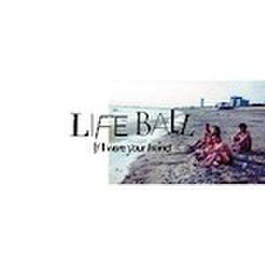 ■LIFE BALL / IF I WERE YOUR FRIEND (LP+CD+DVD)