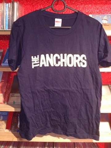 ■THE ANCHORS  中古Tシャツ