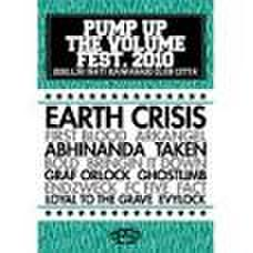 ■VA / pump up the volume festival '10 (DVD)