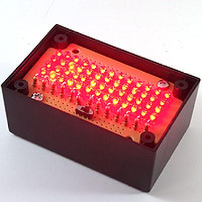 半田付け練習キット(LEDライト)を作ろう!(DEN-L-084)