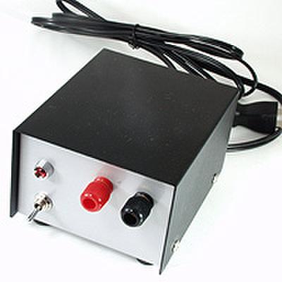 電源回路(ツェーナーダイオード) を作ろう!(DEN-L-067)