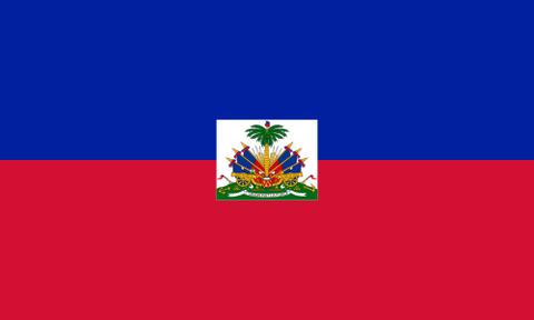 ハイチ コープカブ  浅煎り