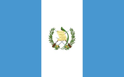 グァテマラ アンティグア  中深煎り