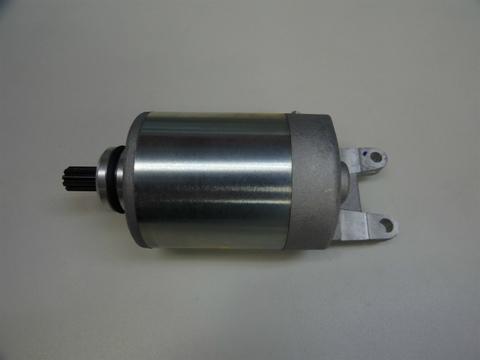 ピアジオ250(クォーサーE/g)用・スターターモーター