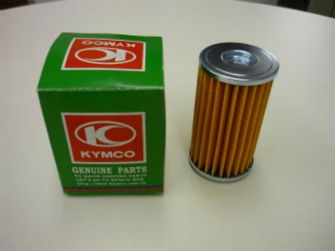 KYMCO純正エンジンオイルフィルター・グランドディンク125/150