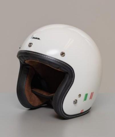 VESPAヘルメット White(白)