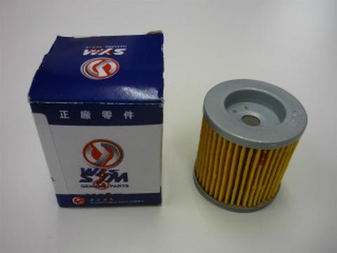 SYM純正エンジンオイルフィルター・T2-250用