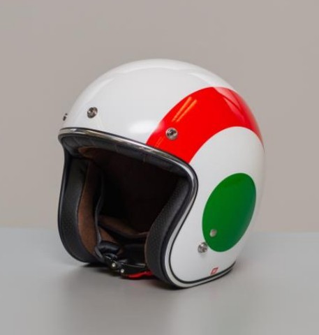 VESPAヘルメット【Italy】