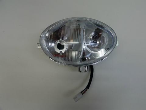 ET4 125/150用ヘットライト