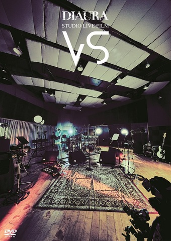 STUDIO LIVE FILM「VS」DVD