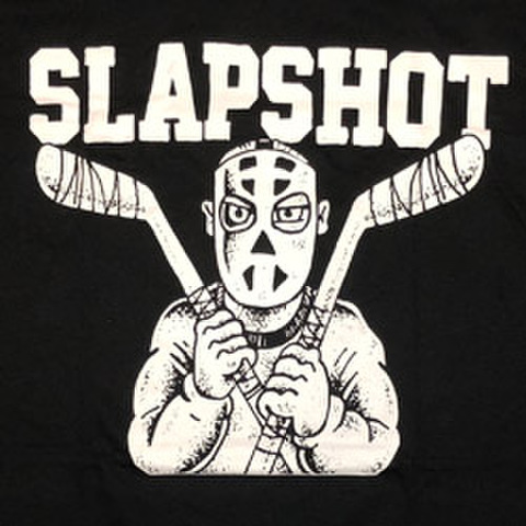 "SLAPSHOT ""Hockey Player"""