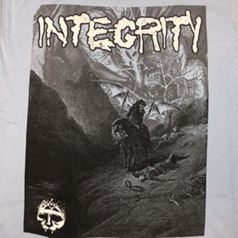 """INTEGRITY """"Howling"""""""