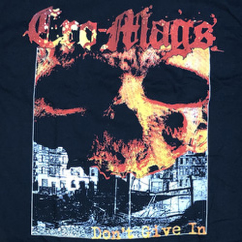 "CRO-MAGS ""Don't Give In"""
