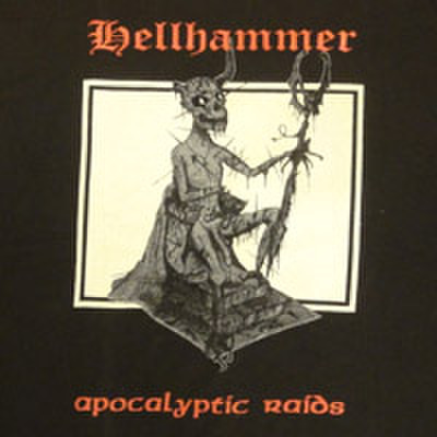 "HELLHAMMER ""Used"""