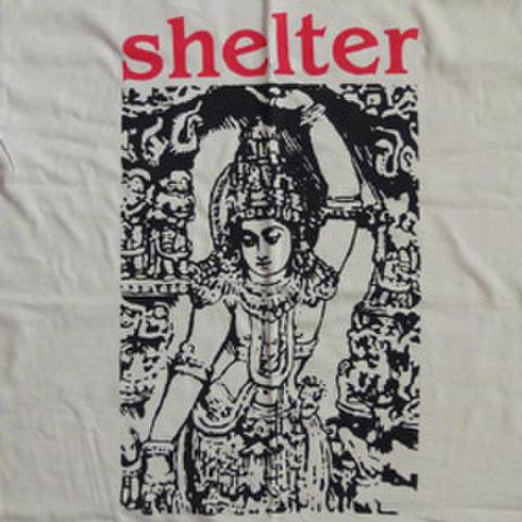 "SHELTER ""Logo"""