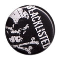 BLACKLISTED pin