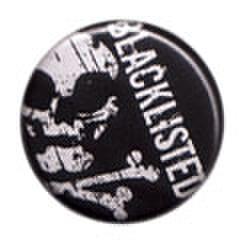 BLACKLISTED pin
