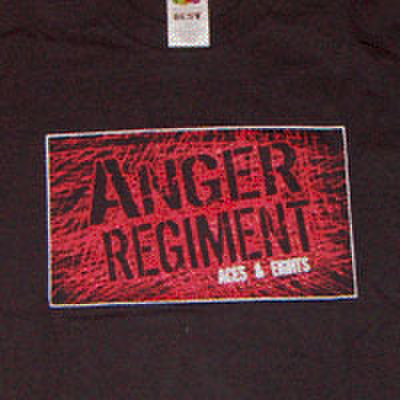 ANGER REGIMENT