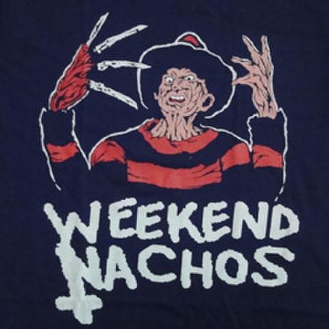 """WEEKEND NACHOS """"Freddy"""""""