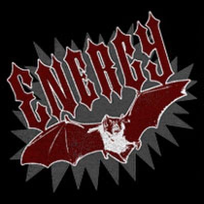ENERGY bat explosion
