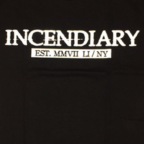 "INCENDIARY ""Still Beating"""