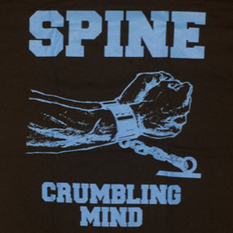 "SPINE ""Crumbling Mind"""