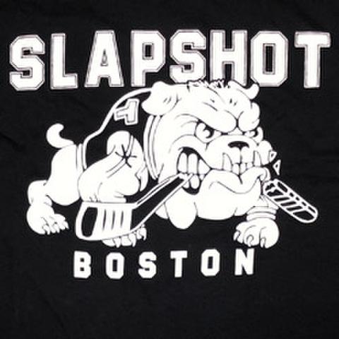 """SLAPSHOT """"Bulldog"""""""