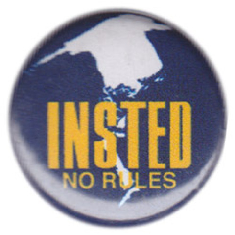 "INSTED ""no rule"" PIN"