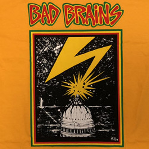 "BAD BRAINS ""Capitol"""