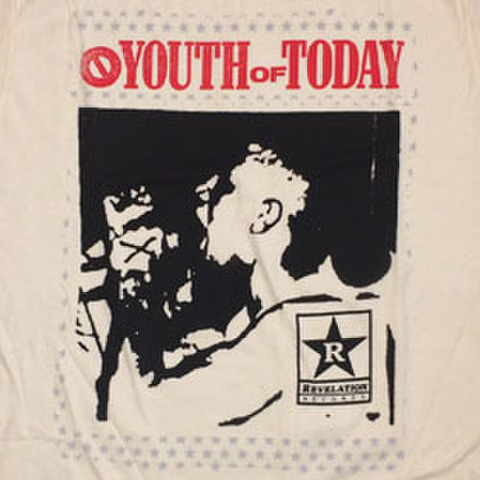 "YOUTH OF TODAY ""Photo Cream"""