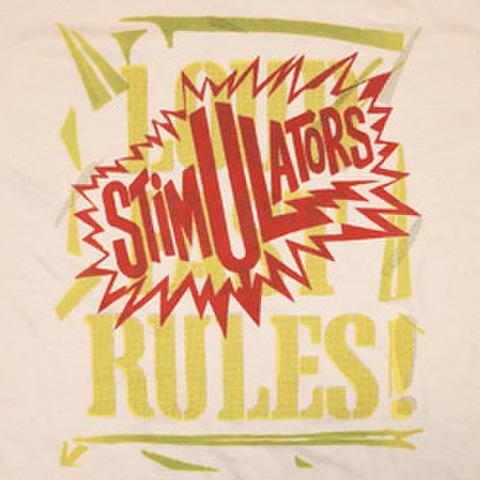 """STIMULATORS """"LFR Block"""""""